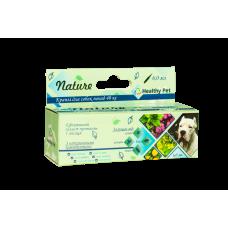 Противопаразитарные капли на основе натуральных компонентов растительного происхождения  «Nature» для собак больше 40 кг