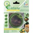 Противопаразитарные средства Nature (ЭКО из натуральных компонентов) для котов и котят