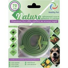 противопаразитарный ошейник БИО на компонентах растительного происхождения для собак «Nature»